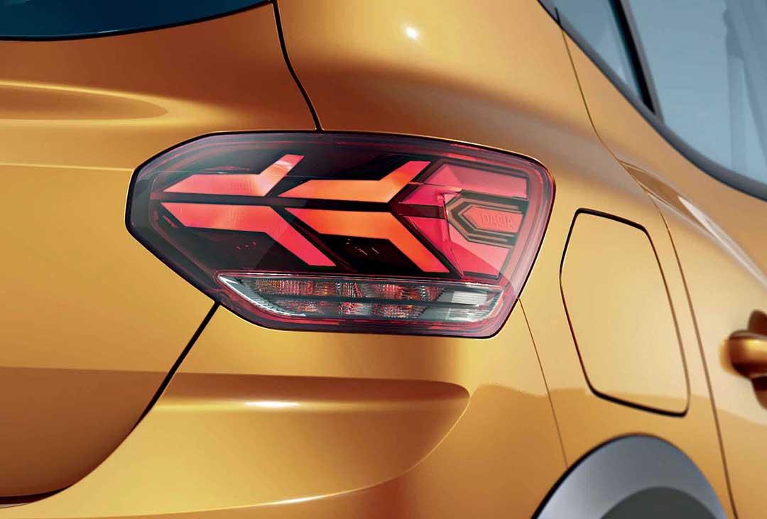 Renault Sandero 2021