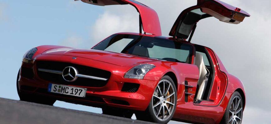 Mercedes-AMG GT Black 2021