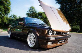 запчасти BMW Е30