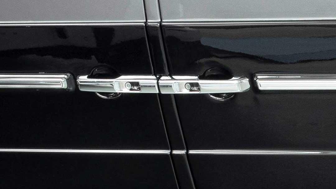 Mercedes-Benz G-Class Ultimate HG