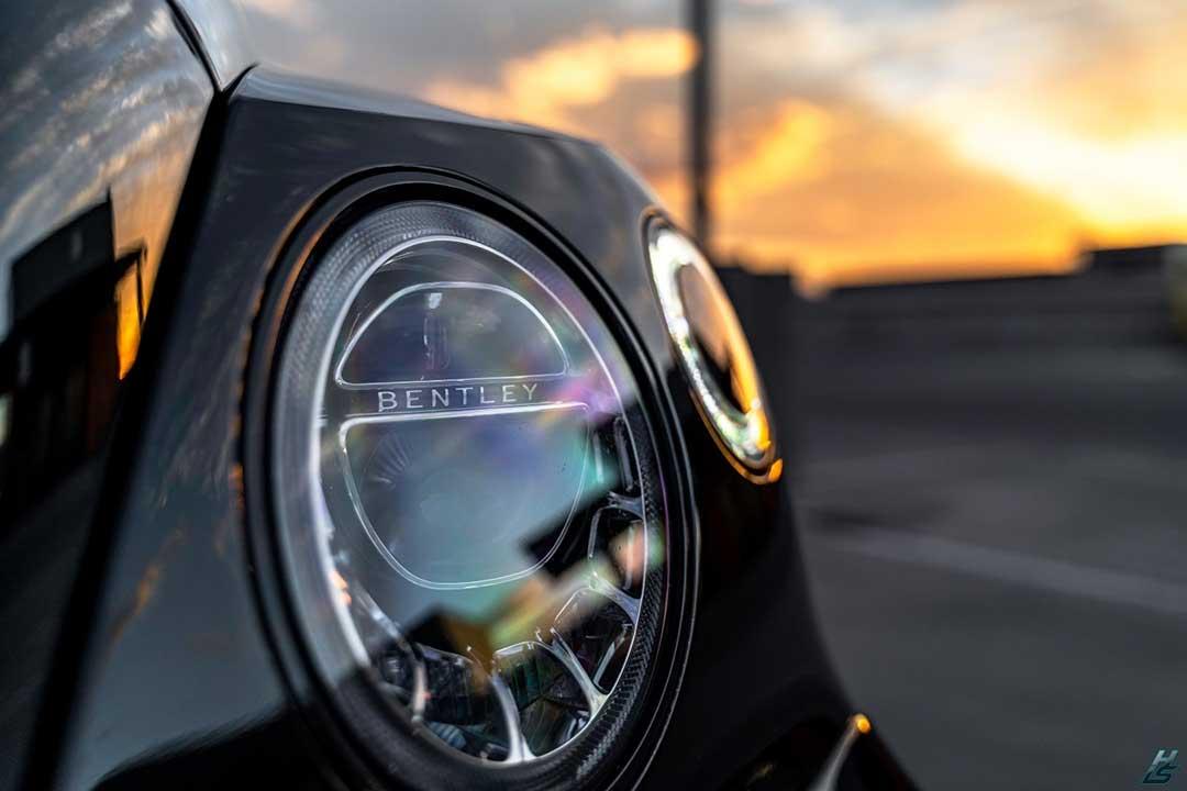 Bentley Bentayga от Creative Bespoke