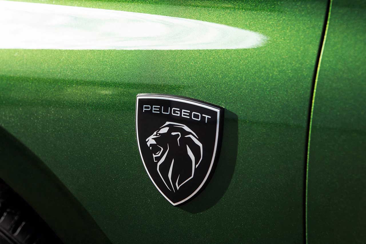 Peugeot 308 2021 года