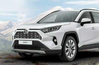 шумоизоляция Toyota