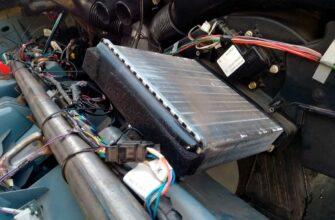 Рекомендации по обслуживанию отопительной системы автомобиля