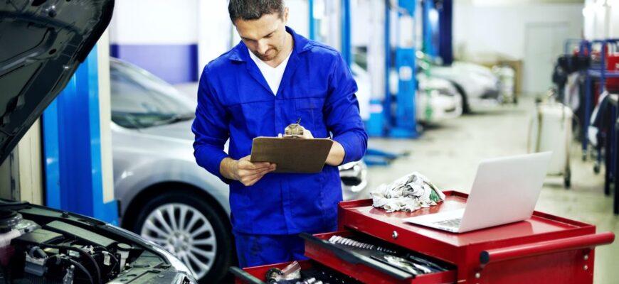 Экономия бюджета при ремонте автомобиля