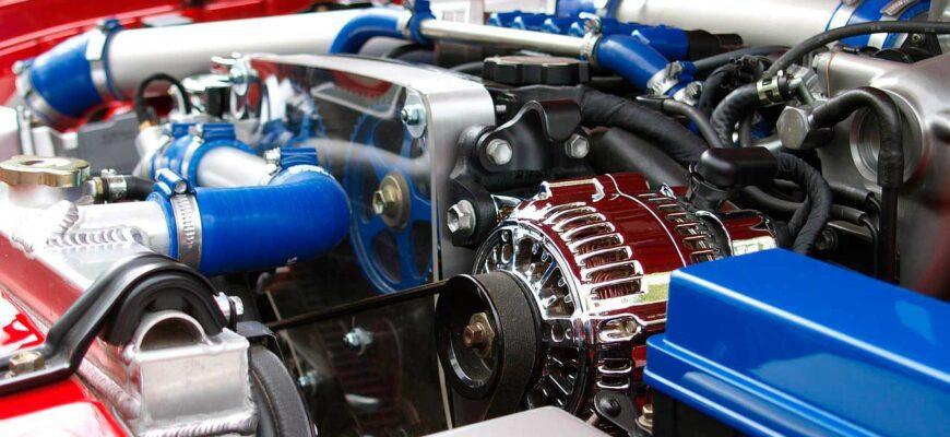 как продлить срок службы двигателя
