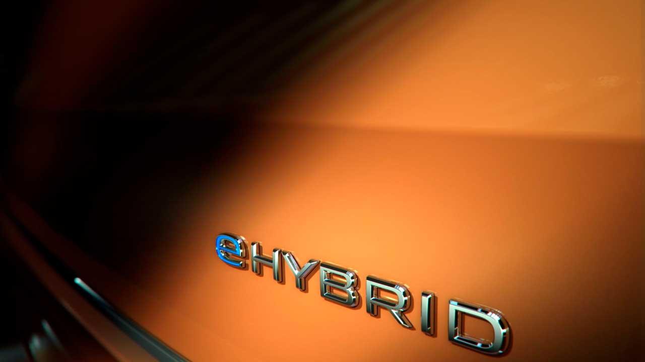 Multivan eHybrid