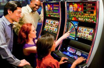 Играть в игровые автоматы. Как начать играть в онлайн-казино?