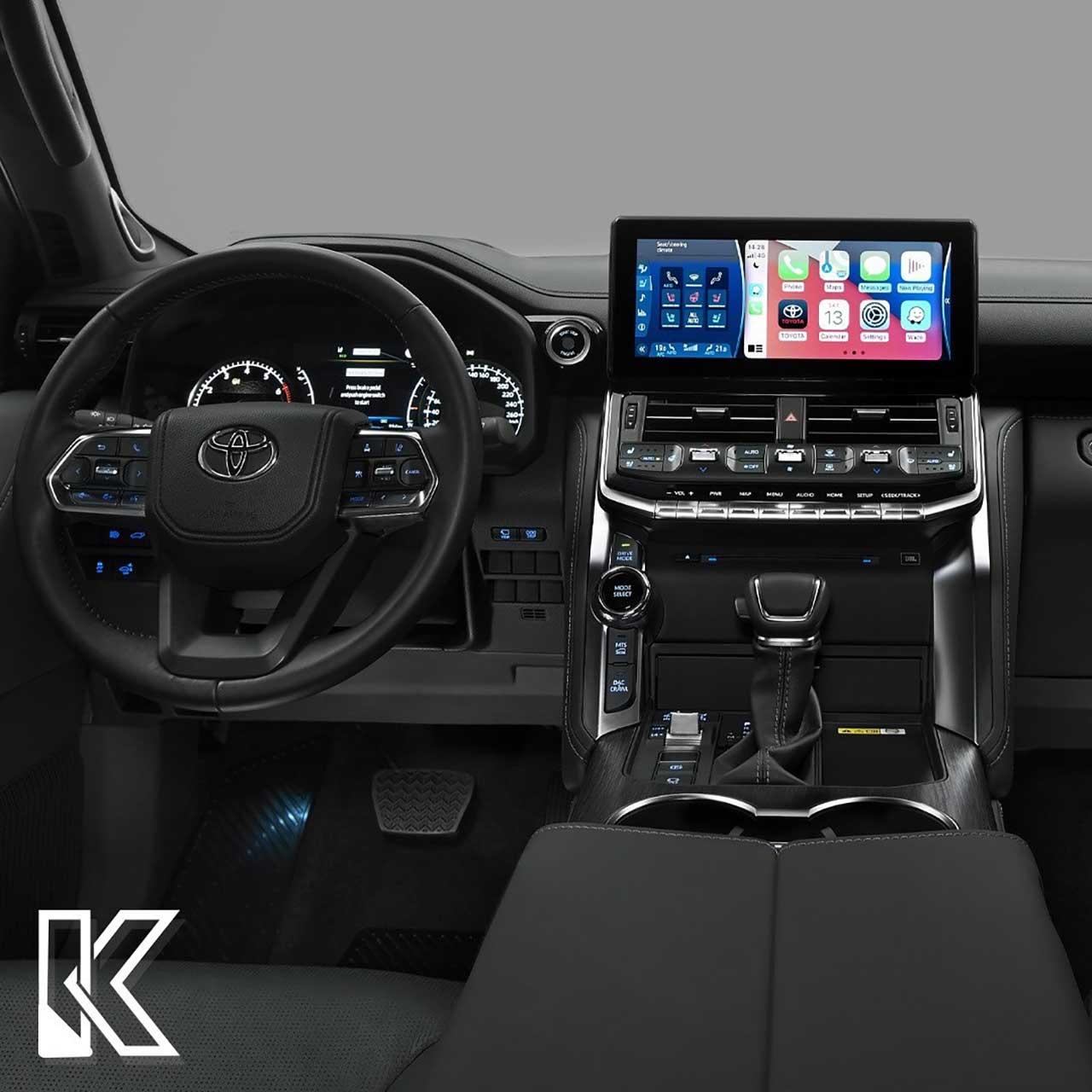 Toyota Hilux 2024 года