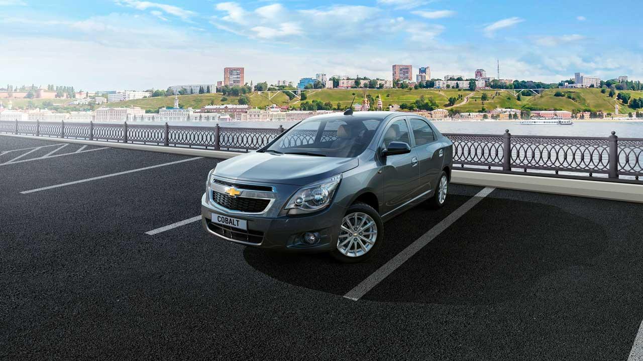 Chevrolet Cobalt от General Motors