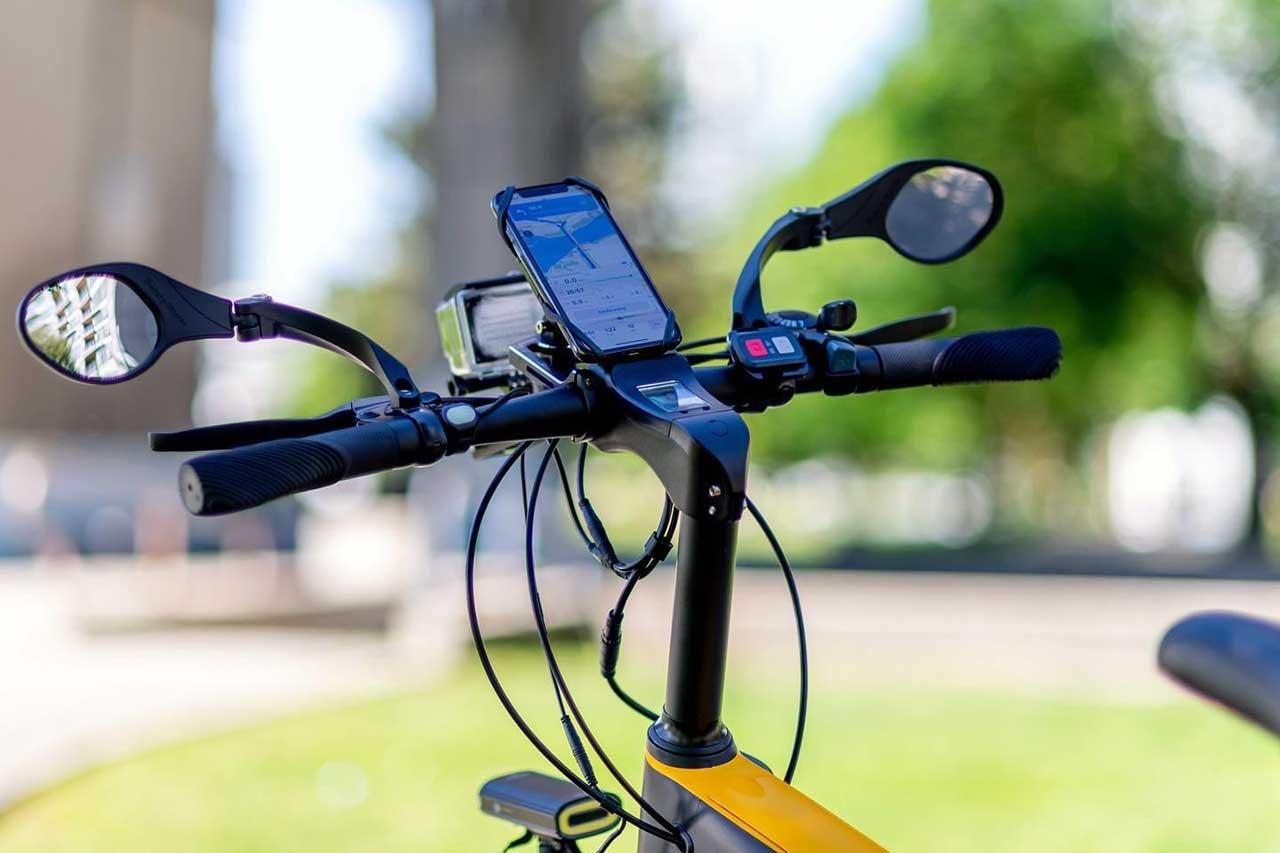 Электровелосипед Ultima