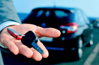 Спрос на аренду автомобилей в России вырос