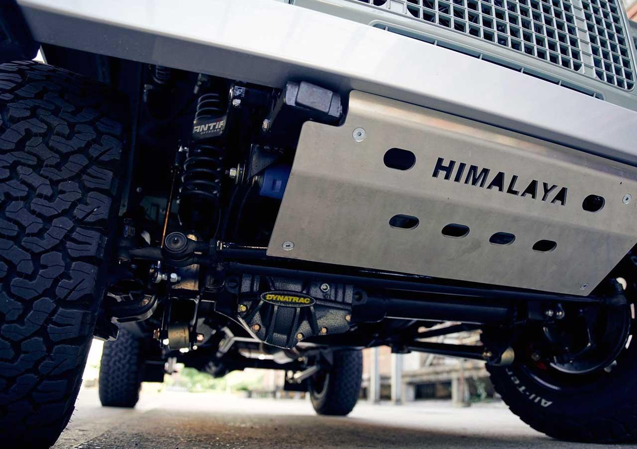 Himalaya Hue 166