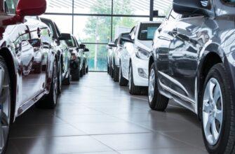 Продажи автомобилей в июле 2021 года