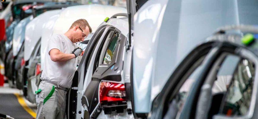 Чехия против запрета автомобилей с ДВС