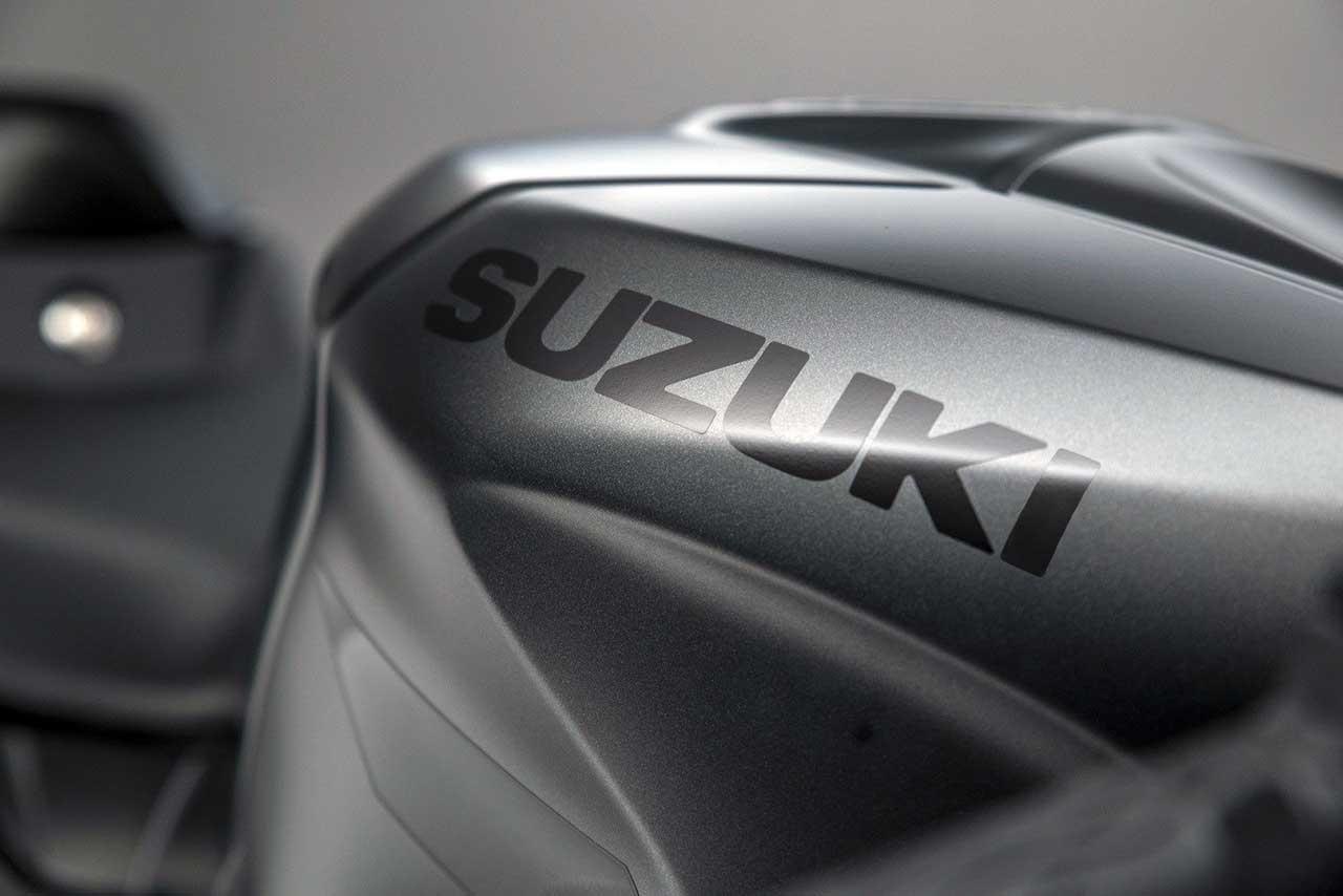 Suzuki Phantom GSX-R1000R