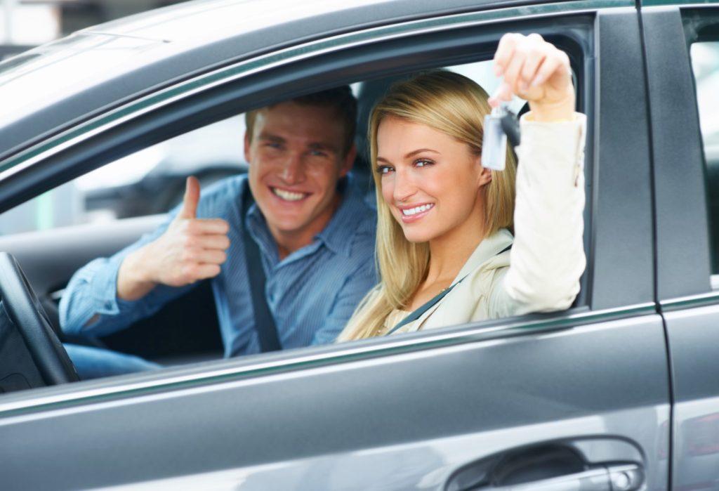 Тонкости покупки подержанного автомобиля у друзей