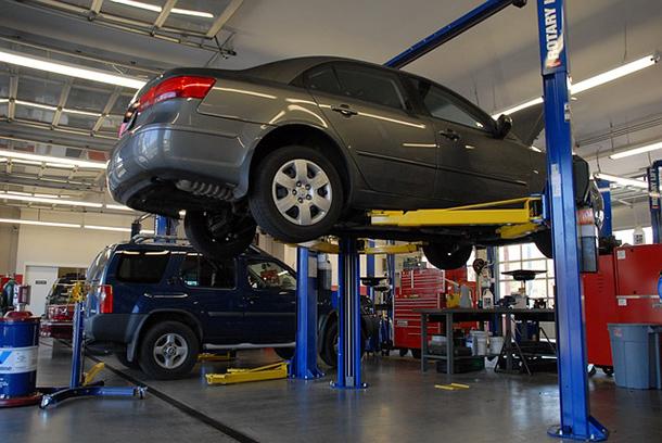 Обман на СТО, что должен знать каждый автовладелец?