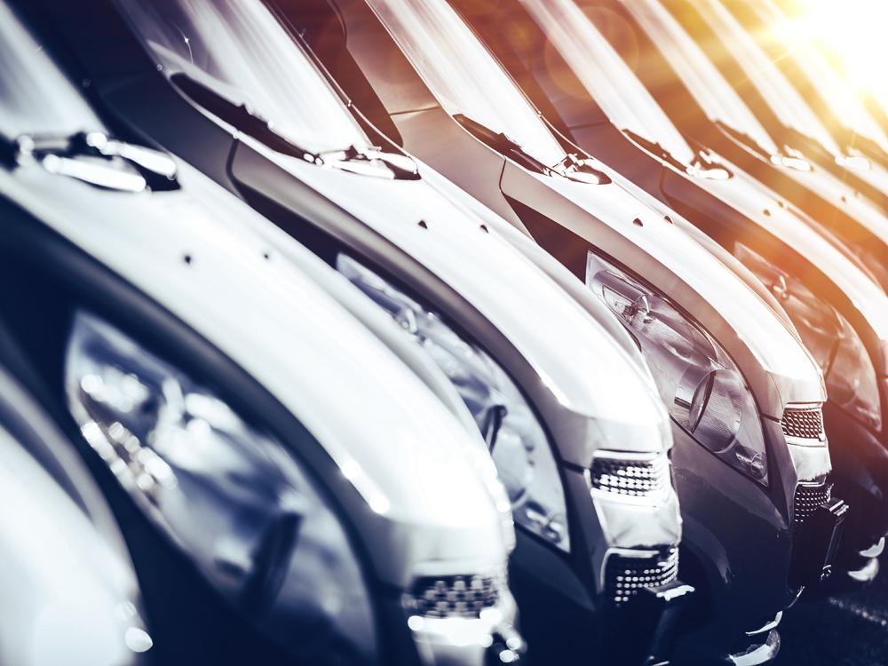 ТОП-10 автобрендов-лидеров по продажам за 9 месяцев 2017 года