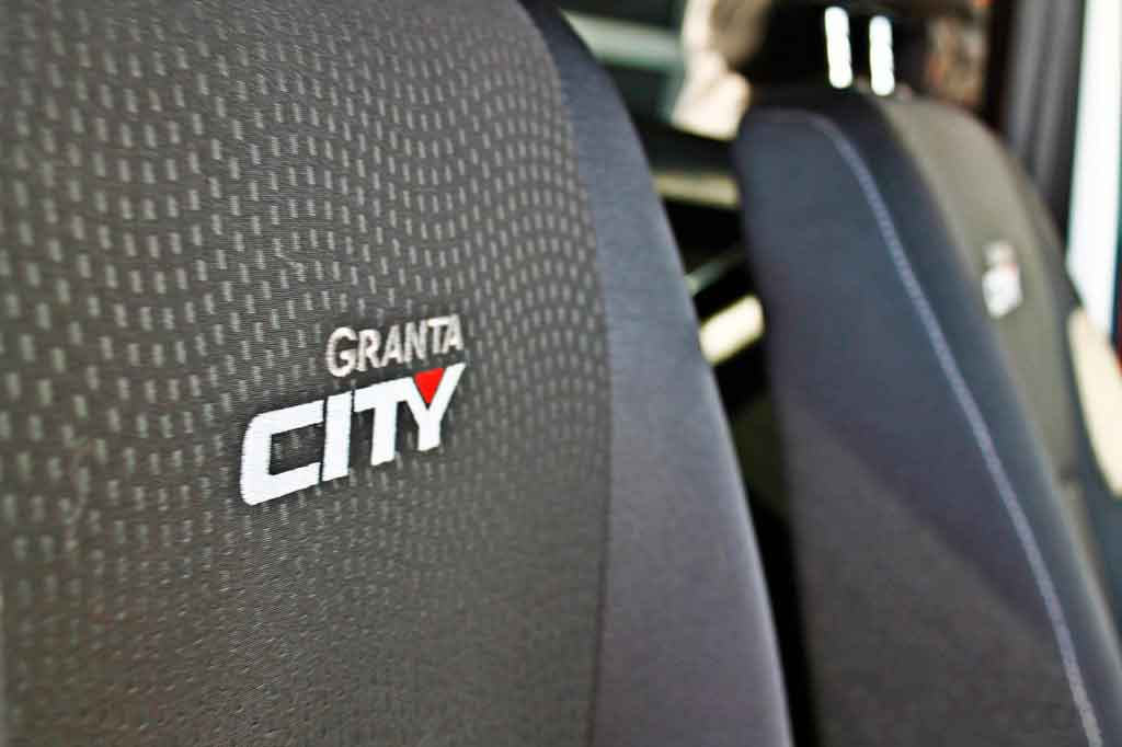 Lada Granta City