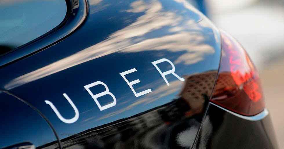 Uber займется доставкой пациентов до мед. учреждений