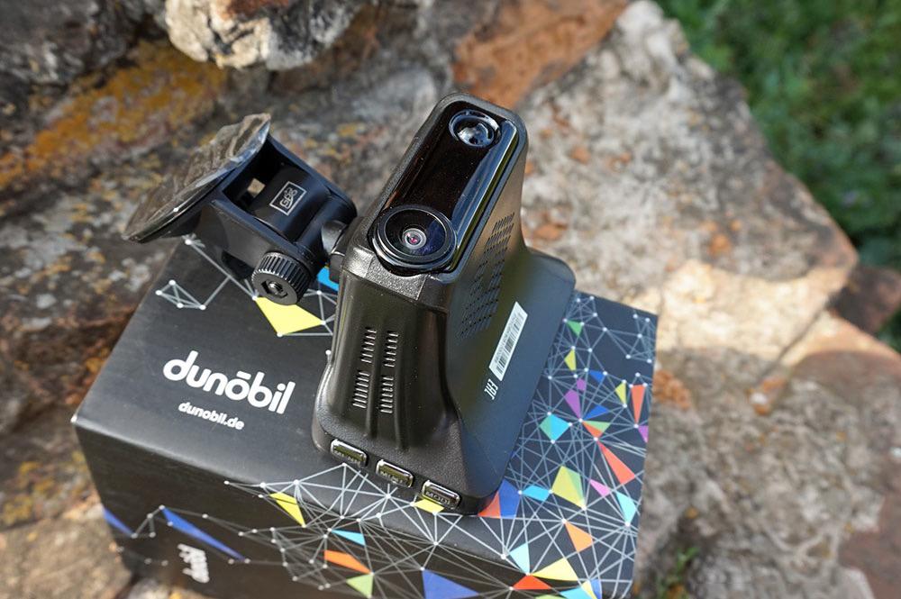 Dunobil Assist обзор