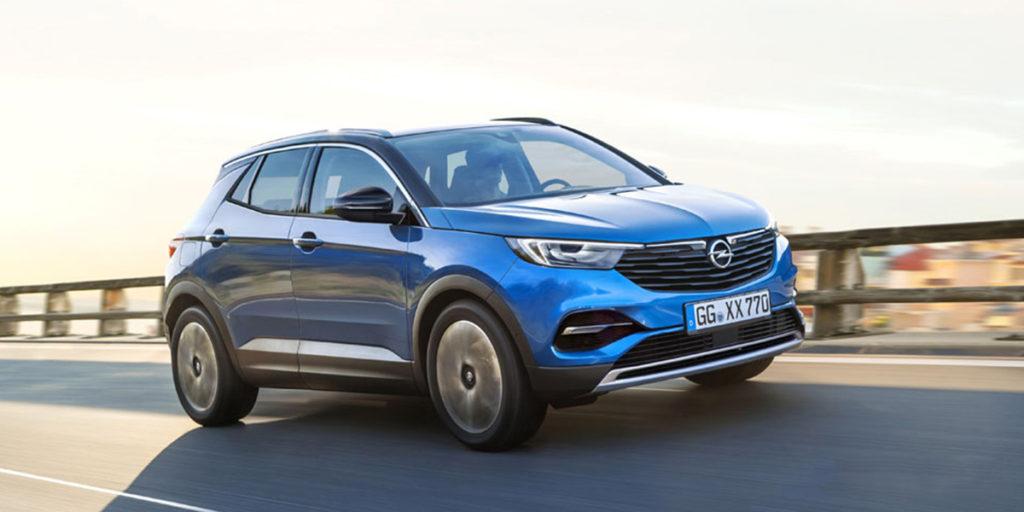 Opel Mokka X 2020