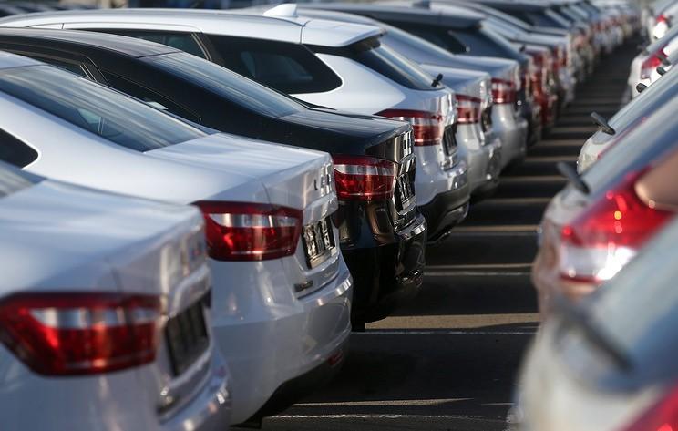 Статистика продаж легковых автомобилей в России за июль 2018 года. (АЕБ)