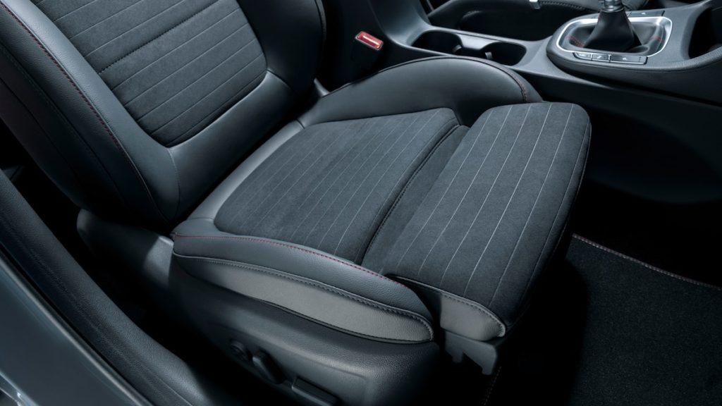 Hyundai i30 Fastback N