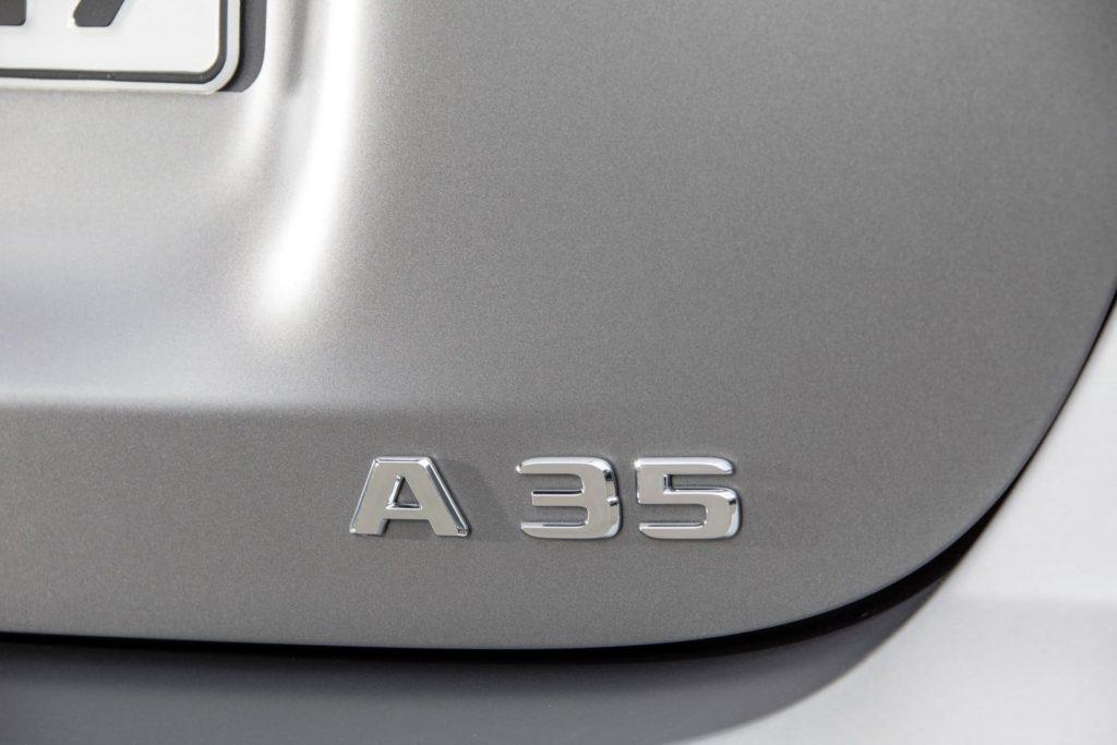 AMG A35