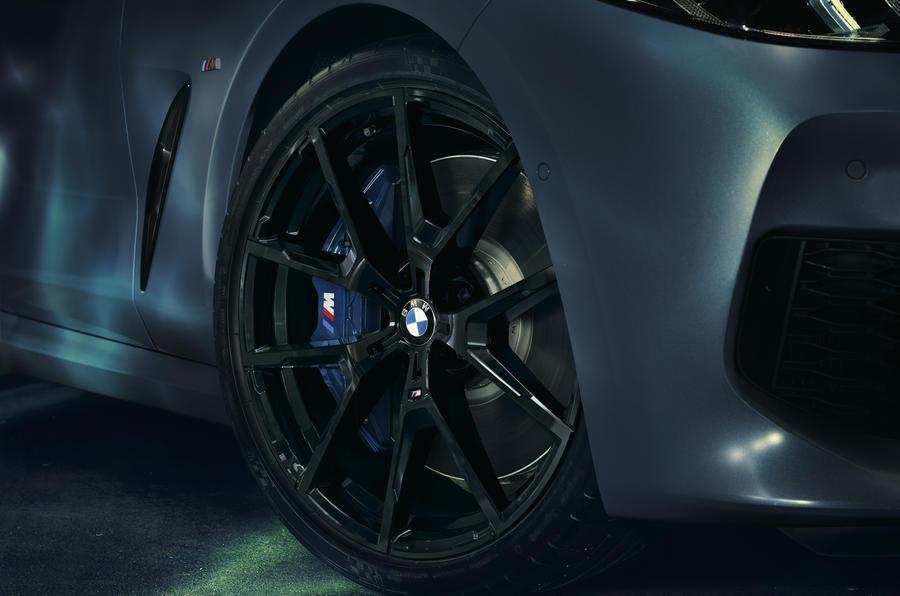 BMW M850i xDrive First Edition