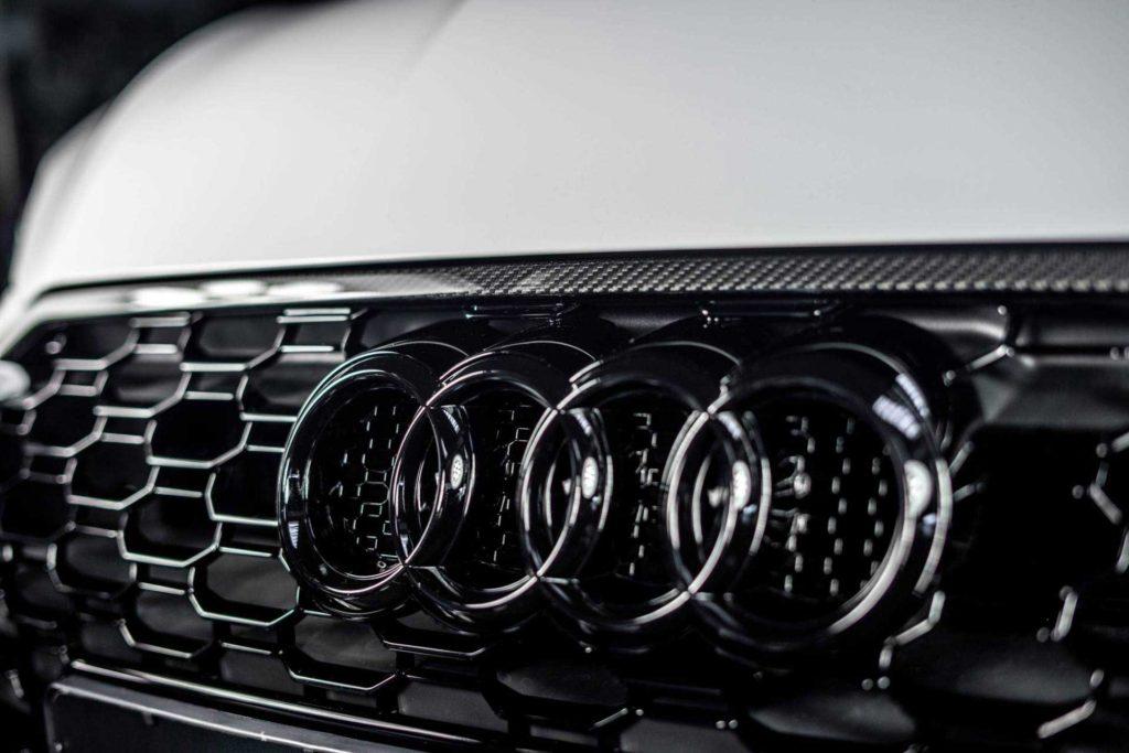 Audi RS5-R Sportback от ABT