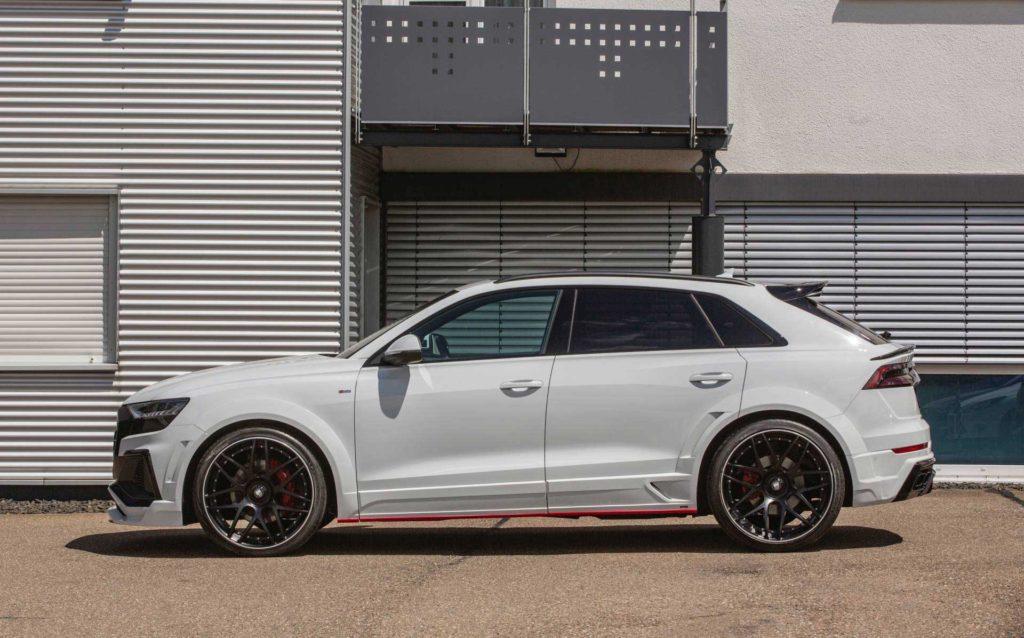 Lumma Design Audi Q8