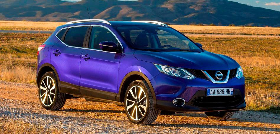 Стоит ли покупать подержанный Nissan Qashqai